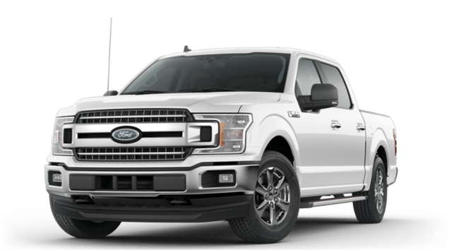 New Ford Vehicles  2020 Ford F-150 XLT Truck SuperCrew Cab Plymouth, IN